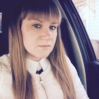 Анкета Оксана Семёнова