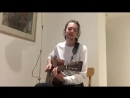 Kane Strang My Smile Is Extinct cover by Luke Deacon