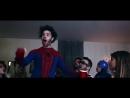 Супергеройское похмелье - The Superheroes Hangover [озв. kapets Katrin Marin]