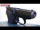 Сигнальный пистолет Chiappa Firearms Bond Model 007, Вальтер ППК (Видео-Обзор Стрельба)