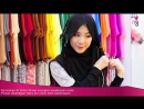 Neng Geulis Hijab Tutorial 21 Al Zahra Shawl