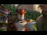 MADAGASCAR 3- EUROPES MOST WANTED - Official Trailer