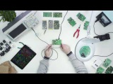 pisound - Audio &amp MIDI Interface for your Raspberry Pi