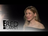 Is Renee Zellweger Ready to Be the Next James Bond E! Live from the Red Carpet