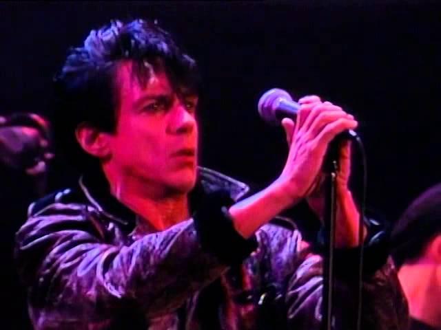[Iggy Pop - Some Weird Sin (Ritz, NY, 11/14/1986)]