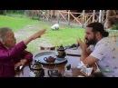 Русский Чай. Часть Третья. Нина Никифоровна, главный экономист чайного завода в Хосте