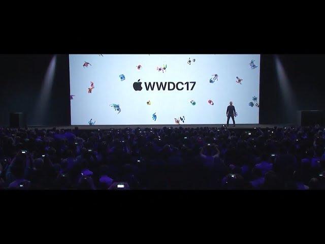 Дополненная реальность от Apple vs. Hololens и VR