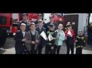 Рівненські рятувальники отримали три одиниці сучасної пожежної техніки