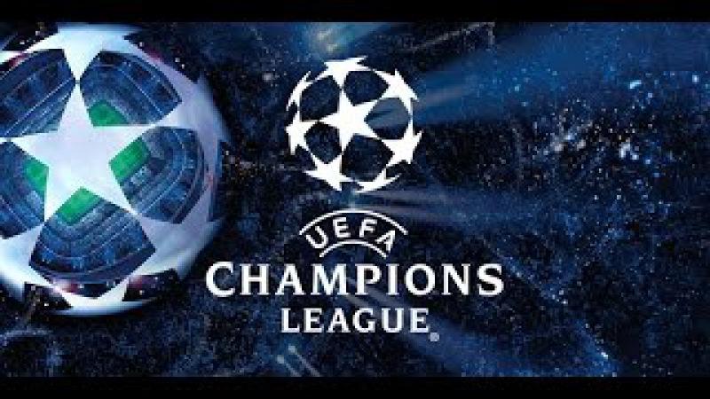 Журнал Лиги Чемпионов 2016-17/Champions League 2016-17 от 06.05.2017