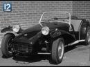 Омский Кулибин и его электромобиль на базе Lotus Seven