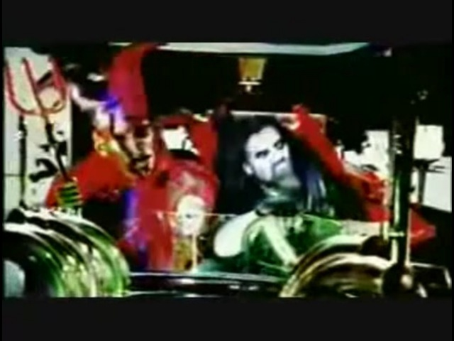 Rob Zombie - What is love