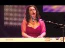 Тамара Гвердцители - MIRFF 2013 - Шербургские зонтики