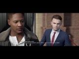 FIFA 17 - The Journey Full Gameplay Part 18 / История Алекс Хантер (PC) Хантер против Уолкера