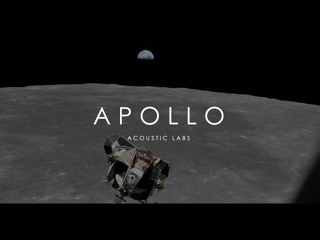 Apollo - Drone Film Music - Acoustic Labs