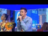 DNCE performs 'Body Moves' | Good Morning America 11.23.2016