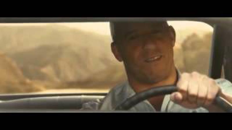 Furious 7 Official Ending, RIP Paul Walker