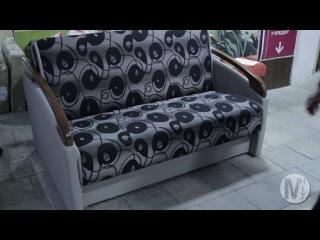 Видеообзор дивана Анна-2 (производитель мебельная фабрика Данко)