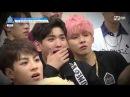 Produce 101 Season2 ♬ Ed Sheeran Shape of You 박성우 김태동 노태현 저스틴 김동한 준우