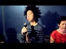 Nazareth - LOVE HURTS cover by Lola Fe roadfill