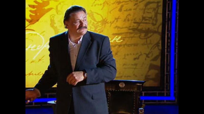 Послушайте! Вечер Дмитрия Назарова в Московском международном Доме музыки
