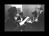 The Beatles - Think For Yourself Vocal Overdub Session 1965