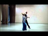 Танцы начала ХХ века по Гавликовскому. Полная версия.