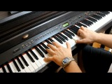 Elton John - I Guess That's Why They Call It The Blues - Piano Solo - Revisited - HD