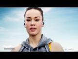 Фитнес-наушники Samsung Gear IconX