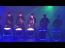Барабанное шоу SPLASH