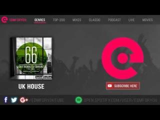 Free Bubble & Starlike - 55th Street (Original Mix)