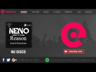 NERVO & Hook N Sling - Reason (Kvant & Woogy Remix)