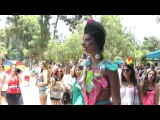 Гей парад 2014 в Тель Авиве Израиль Gay Parade Pride Israel Tel Aviv, הומוי מצעד תל אביב 2014 ♥♥