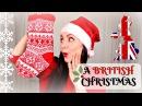 A British Christmas: Traditions