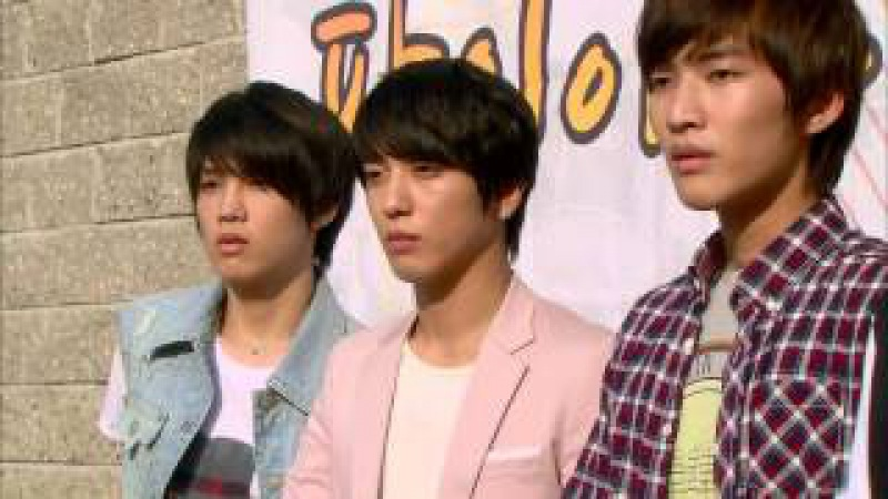 【TVPP】Park Shin Hye - Playing Gayageum, 박신혜 - 용화(신)와 음악 배틀! 가야금 연주하는 신혜(규원) @ Heart