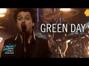 Green Day - Still Breathing (live Late Late Show)
