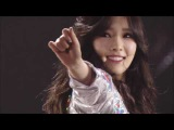 SNSD Flower power -Motorcycle -Mr Taxi - Galaxy Supernova LIVE TOKYO DOME 2015