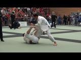Keenan Cornelius vs Mohammaed Mustafa  Seattle Open 2017