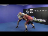 Master Wrestler Shows How To Finish The Side Single