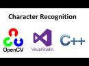 OpenCV 3 KNN Character Recognition C