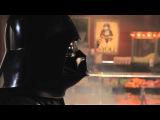 Pringles Star Wars Commercial - Vaders Primiere