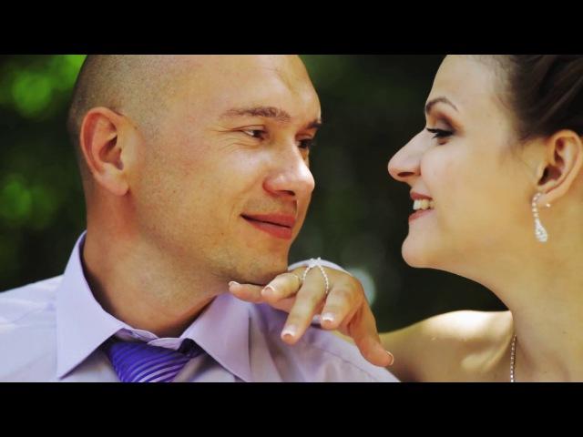 Свадебный клип Юлия и Александр