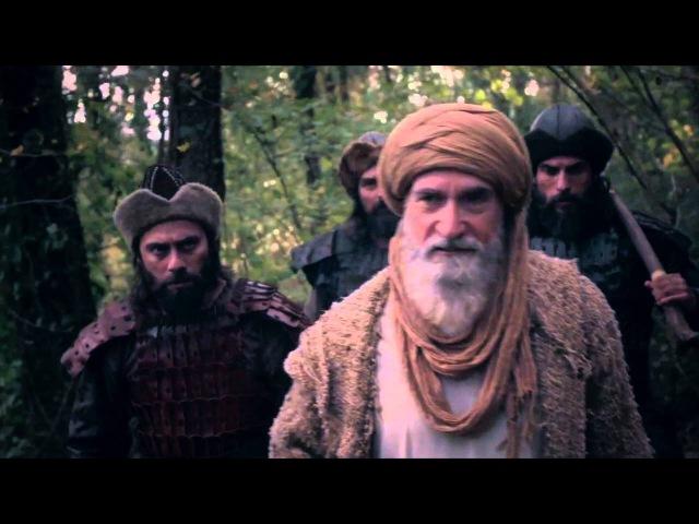 39 Bölüm İbn Arabi'nin Alplere konuşması