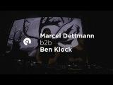 Ben Klock &amp Marcel Dettmann b2b Awakenings 2015