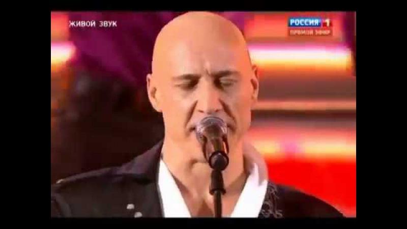 Д Майданов и Хор города Екатеринбург Ничего не жаль