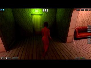 3DXChat онлайн игра, видео игры