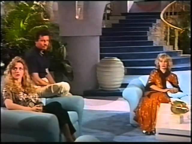 Никто, кроме тебя / Tu o Nadie 1985 Серия 38