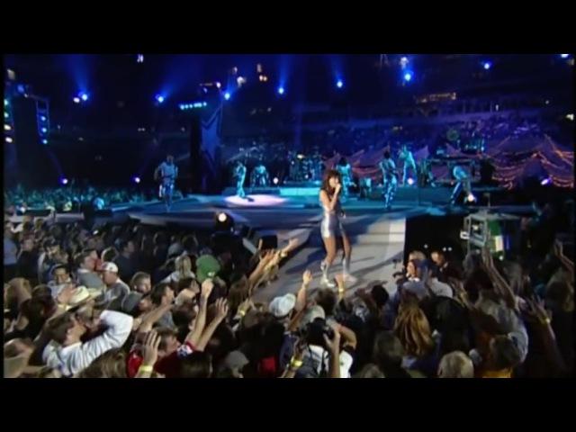 Shania Twain Full Live Concert HD (1999)!