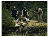 SatanaKozel ( СатанаКозёл ) - Finntroll style  music from Russia. Best Viking Folk Metal