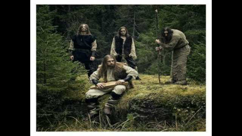 SatanaKozel ( СатанаКозёл ) - Finntroll style music from Russia. Best Viking Folk Metal