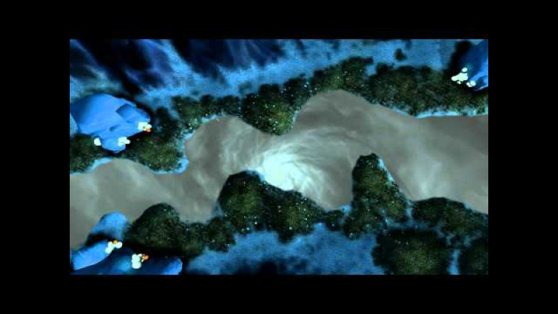 Paradise Lost Erased (WoW clip) - Full HD 1080p